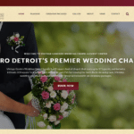 Vintage Gardens Wedding Chapel Launches Website and Is Accepting Reservations for 2018